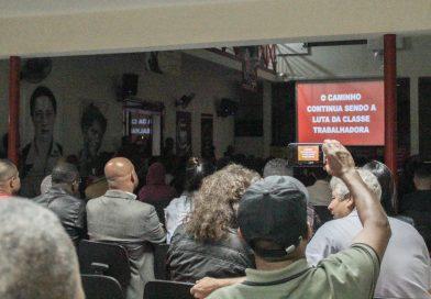 Neste domingo (30/06) tem Assembleia da Campanha Salarial! Participe