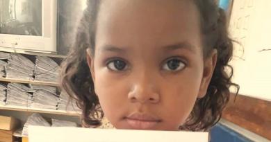 Mais uma criança assassinada pela Política do Estado no Rio de Janeiro