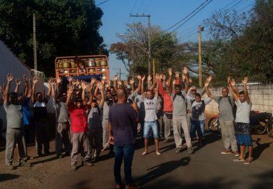 Trabalhadores na Nova Fase conquistam direitos após 20 dias em greve