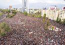 Chile: repressão violenta do Estado não consegue frear luta dos trabalhadores