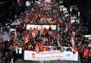 Greve geral na França faz governo começar a recuar no ataque à Previdência: só a luta dos trabalhadores é capaz de impedir o fim dos direitos