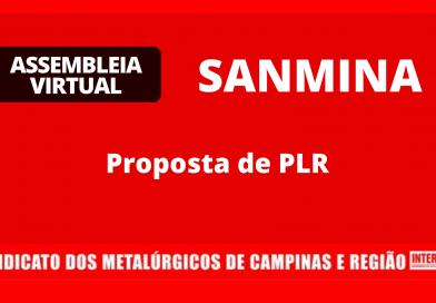 RESULTADO – SANMINA: PLR