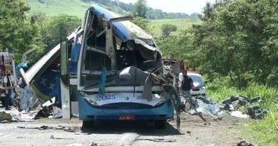 O capitalismo mata: mais um crime contra os trabalhadores – O que aconteceu em Taguaí/SP na batida entre um ônibus e um caminhão que matou 41 trabalhadores não é uma fatalidade, é acidente de trabalho