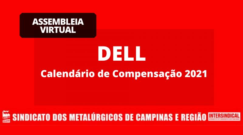 RESULTADO DELL – Compensação 2021