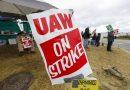 Solidariedade ativa à greve dos trabalhadores na John Deere nos EUA
