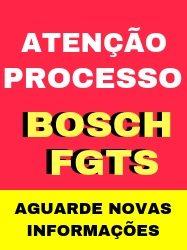 Assembleia sobre o processo do FGTS de trabalhadores na Bosch