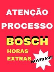 Assembleia sobre o processo de horas extras – marcações de ponto de trabalhadores na Bosch