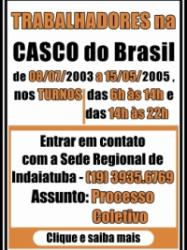 Casco do Brasil Ltda