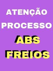 PROCESSO AB SISTEMAS DE FREIOS – 3º TURNO